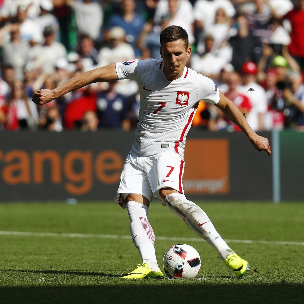 Milik Dulu Berusaha Belajar dari Ronaldo, Kini Fokus Jebol Gawang Portugal