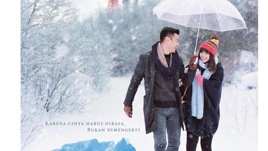 Winter in Tokyo Tayang di Bioskop 11 Agustus
