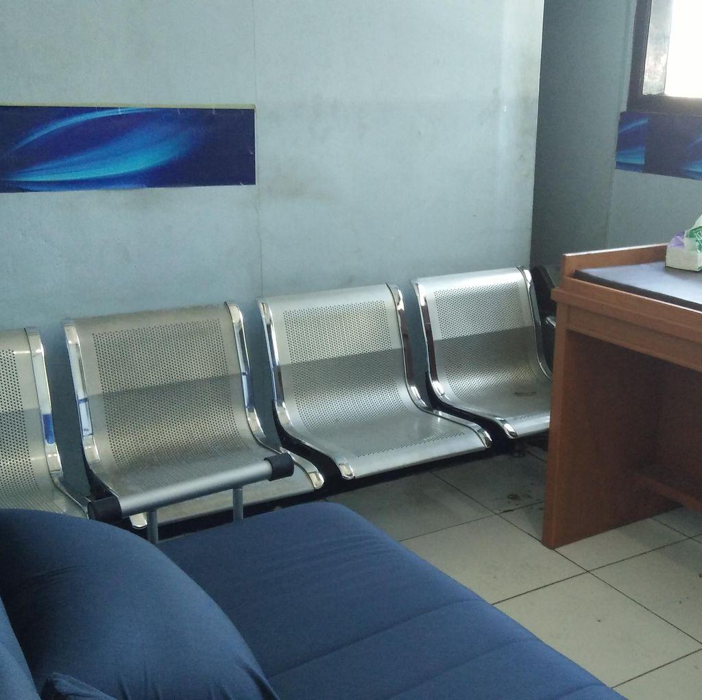 Dishub Kota Bandung Sediakan Ruang Laktasi di Tiga Terminal