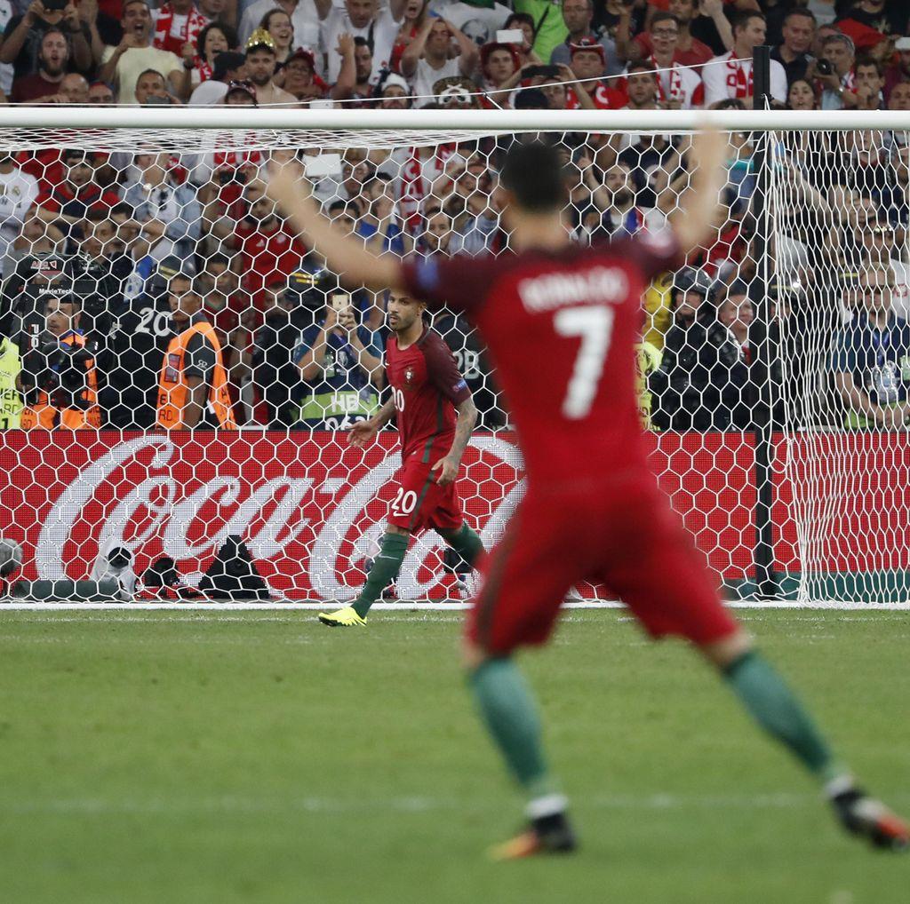 Ini Kata Pelatih Portugal soal Tiket Semifinal dan Kemenangan Adu Penalti