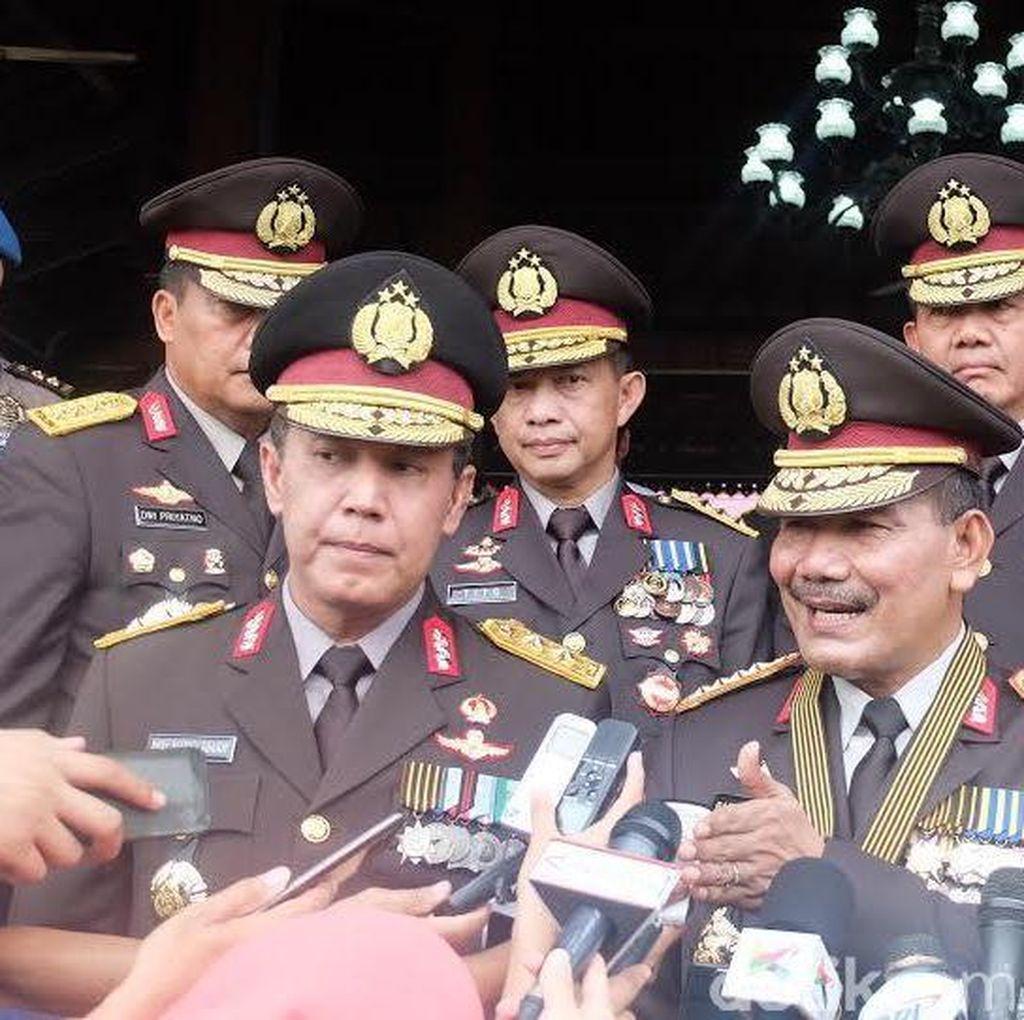 Ini Cara Komjen Tito Tingkatkan Kepercayaan Publik terhadap Polri