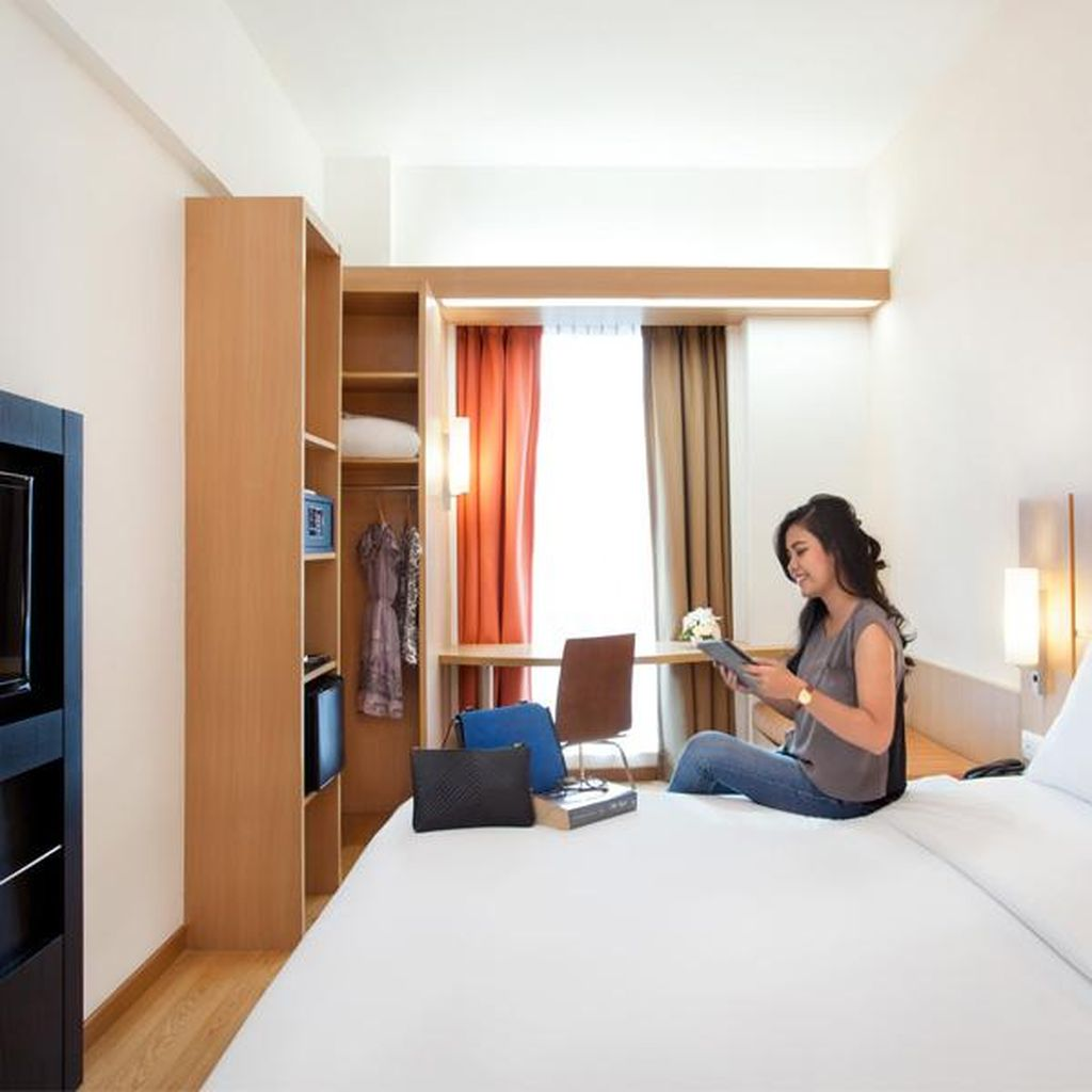 Sambut Lebaran, Hotel ibis Bandung Trans Studio Tebar Promo