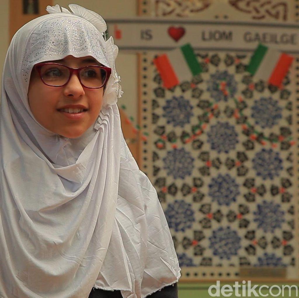 Mengenal Generasi Muslim Negeri Emerald