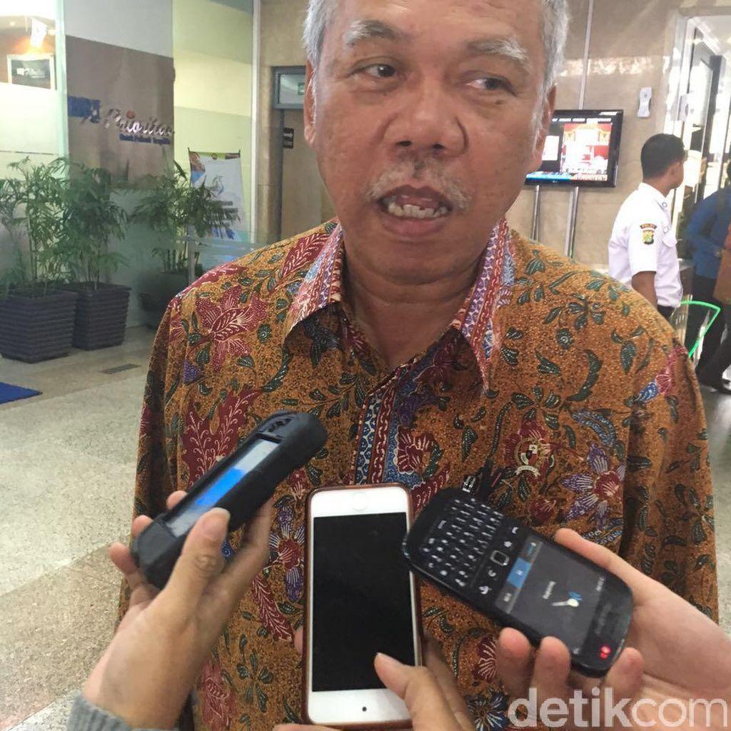 Menteri PUPR Sudah Izin ke Presiden Hadiri Acara di Surabaya