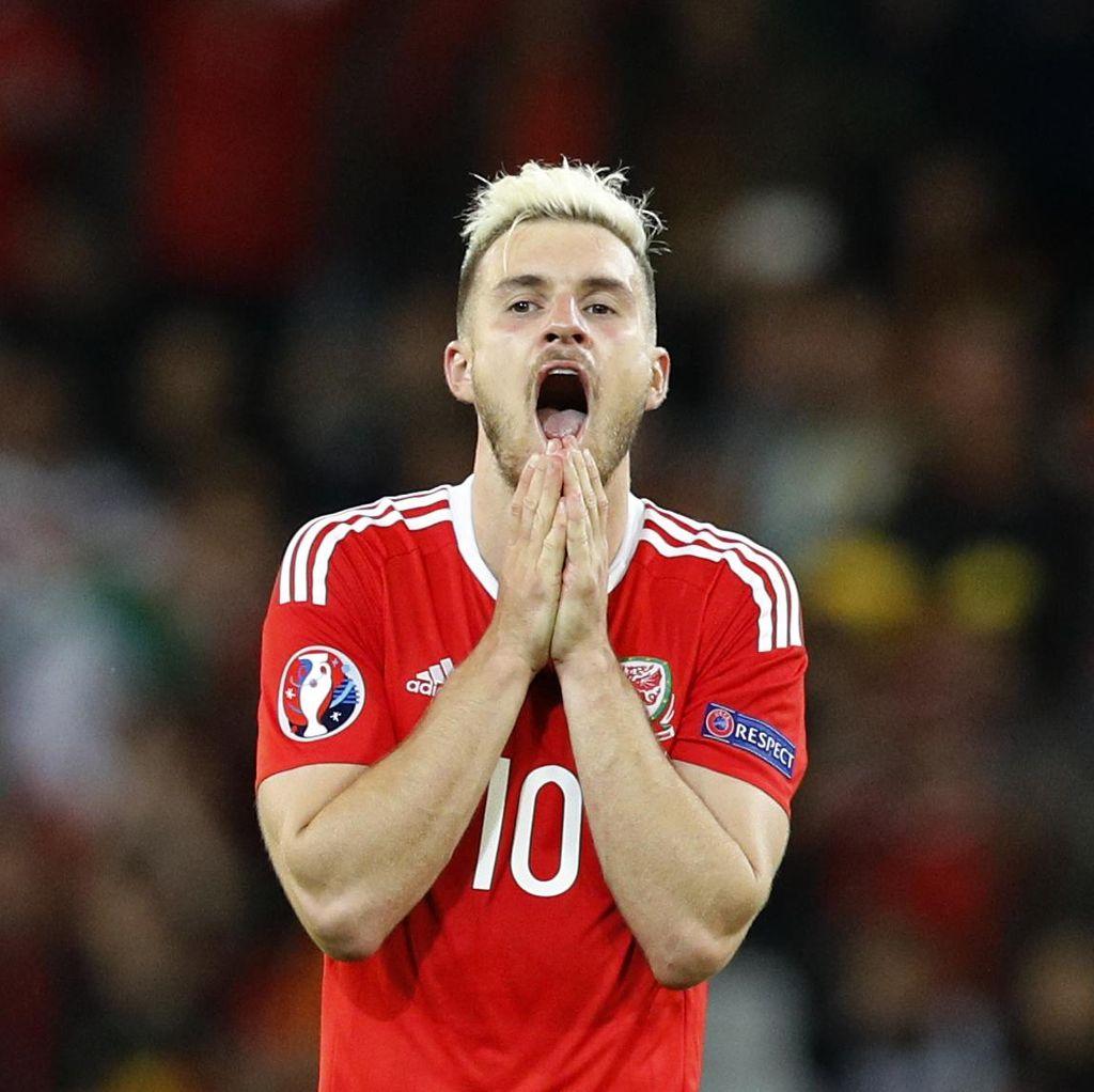 Sayang Sekali, Ramsey