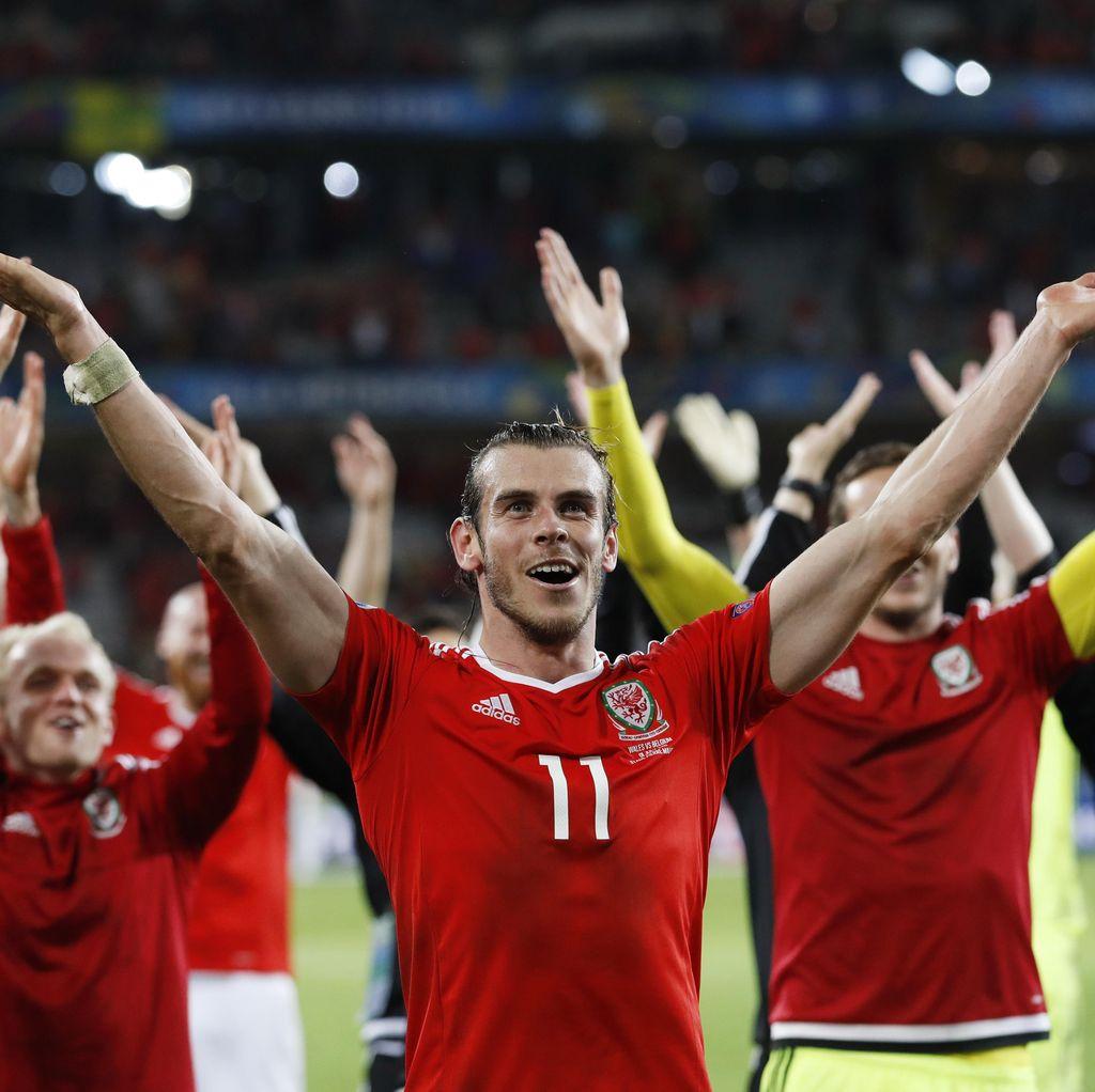 Setelah Swedia pada 1992, Kini Ada Wales di 2016