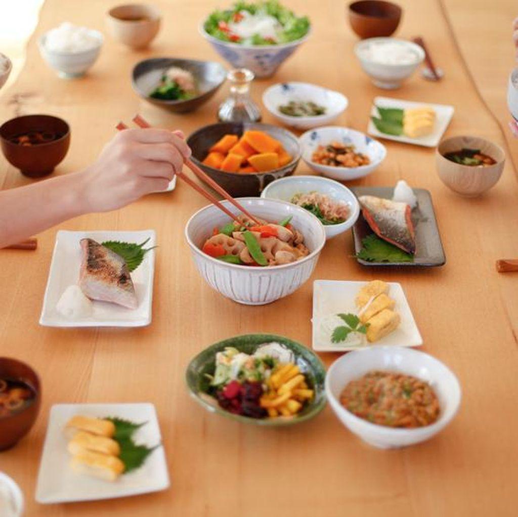 Diet Seimbang Bisa Bantu Hindarkan Diri dari Penyakit