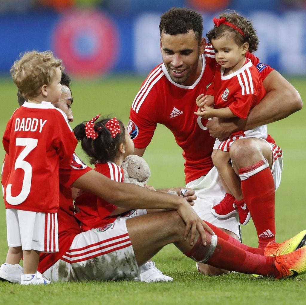 Wales Memang Sudah Amat Mengenal Permainan Belgia