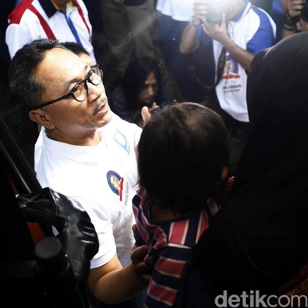 Ketua MPR: Vaksin Palsu Tidak Beradab, Pelaku Harus Dihukum