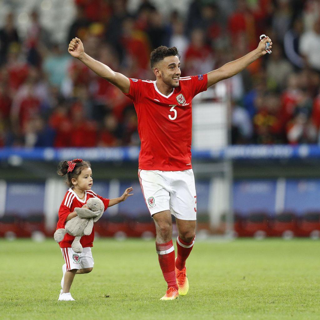 Semoga Portugal Kini Melihat Wales dengan Berbeda