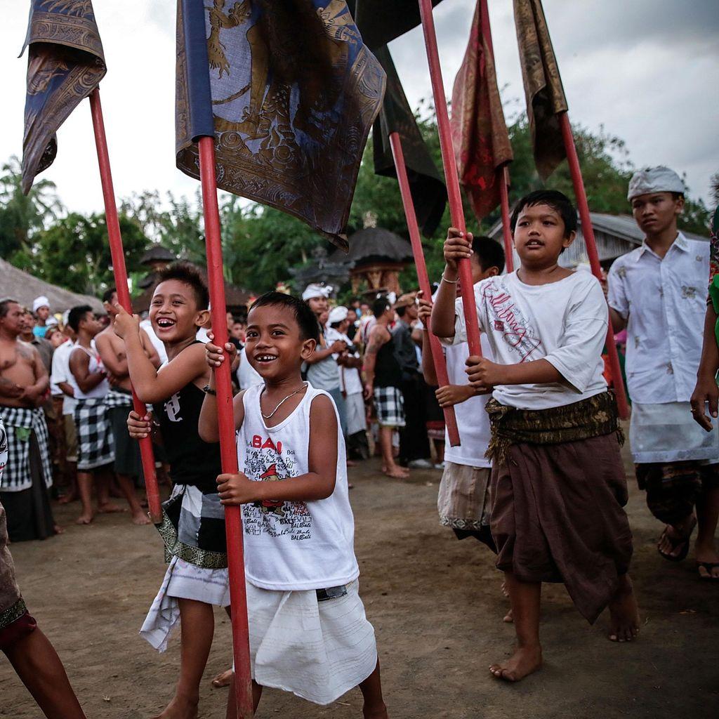 FotoStop: Tawa Indonesia!