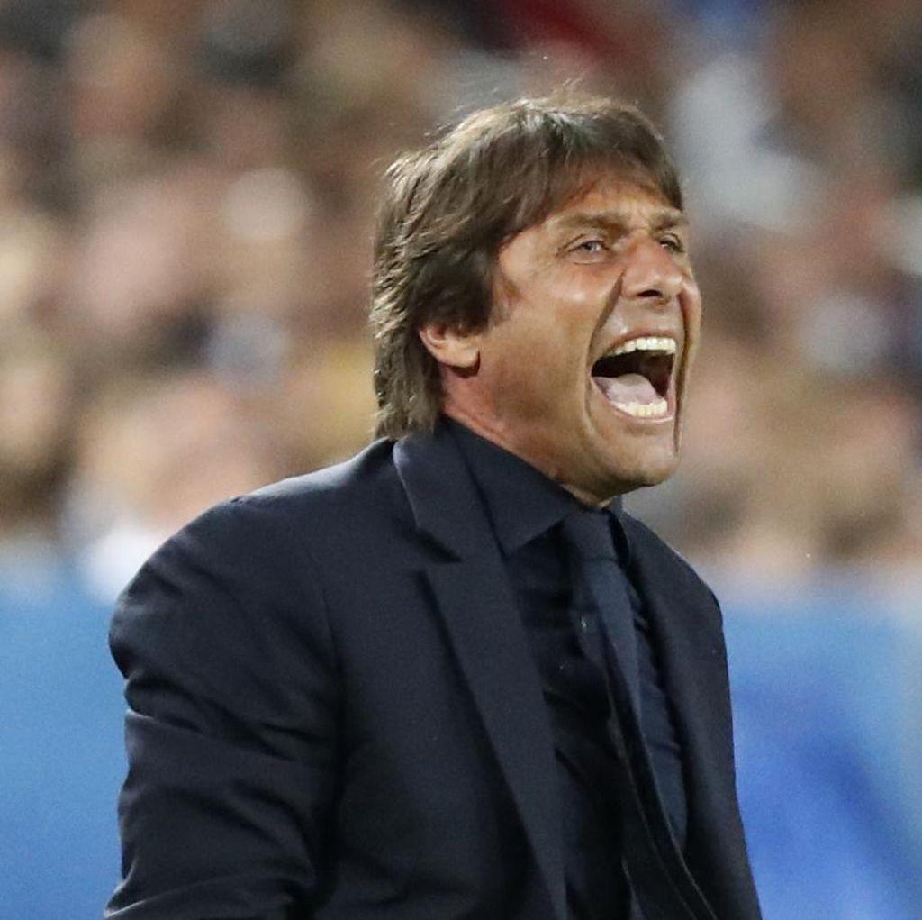 Conte Merasa Sudah Klik dengan Skuat Chelsea