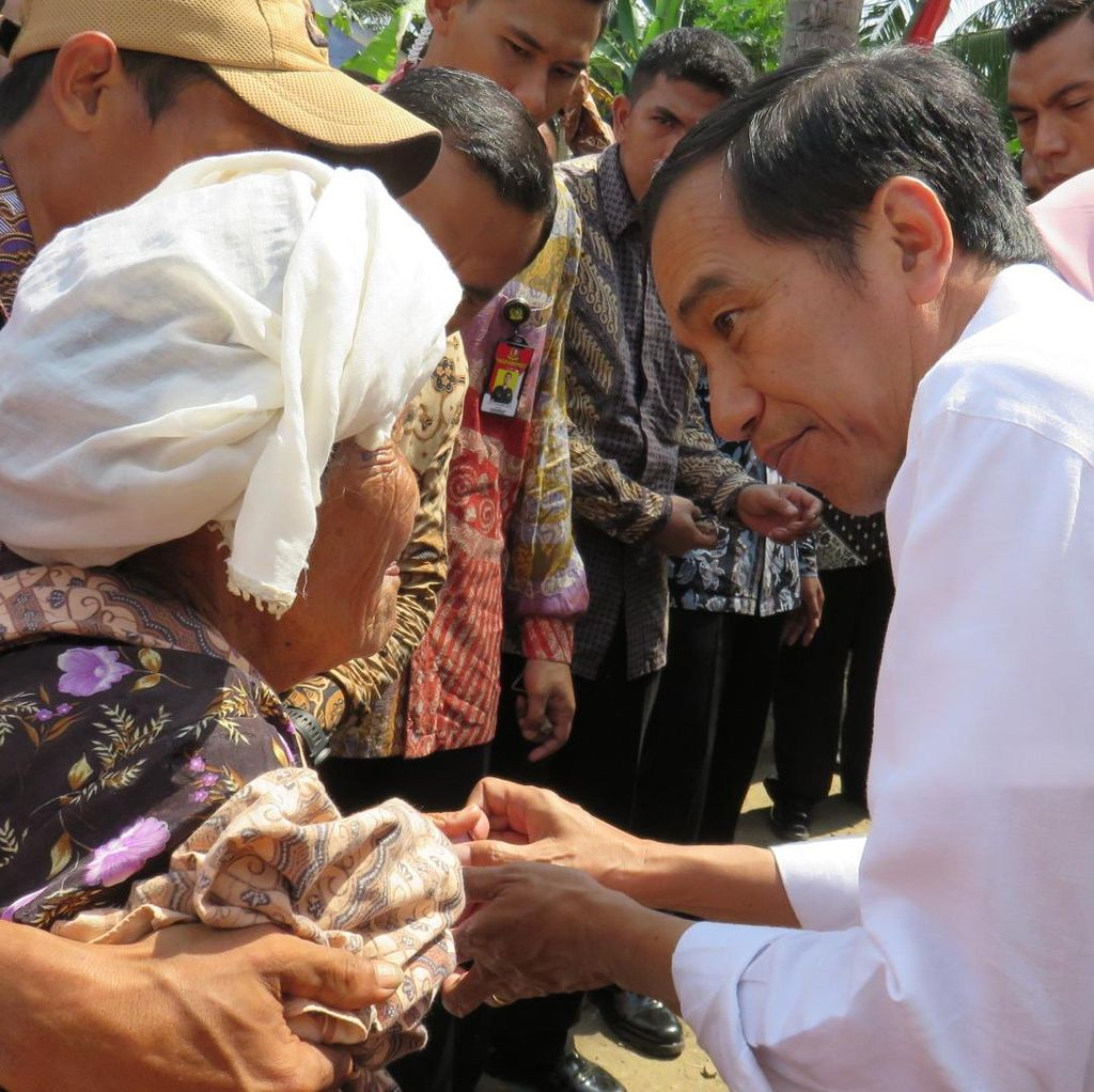 Golkar Dukung Jokowi di 2019, PDIP Ingatkan Harus Konsisten