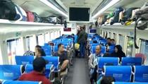 INKA Belum Nikmati Kue Manis Proyek MRT DKI