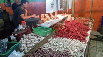 Naik 100%, Cabai Rawit Merah di DKI Dijual Rp 65.000/Kg