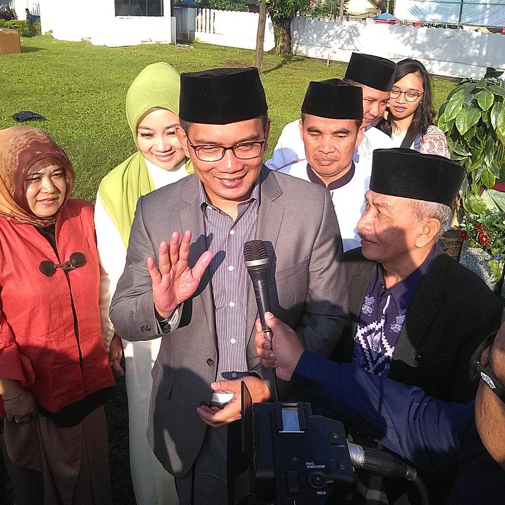 Respons Ridwan Kamil Soal Bandung Kembali Raih Penghargaan Adipura