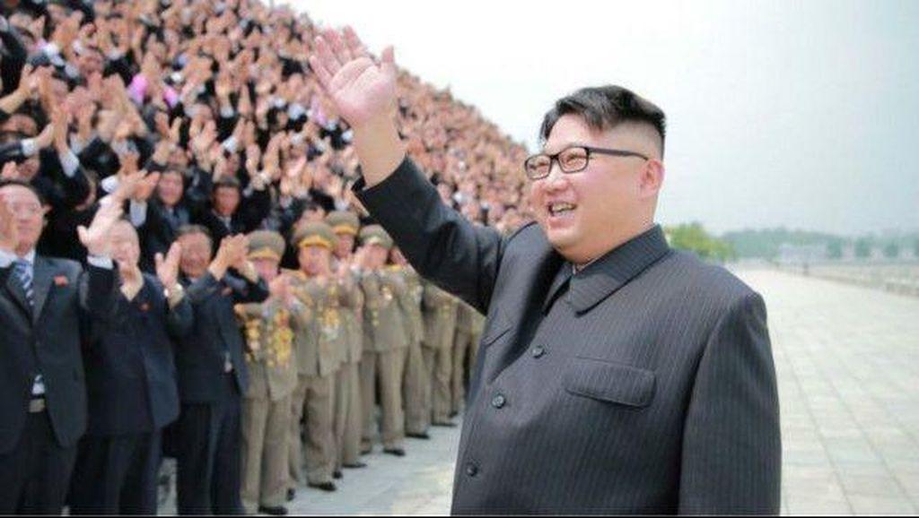 Bersikap Tak Hormat Saat Pertemuan Kim Jong Un, Pejabat Korut Dieksekusi
