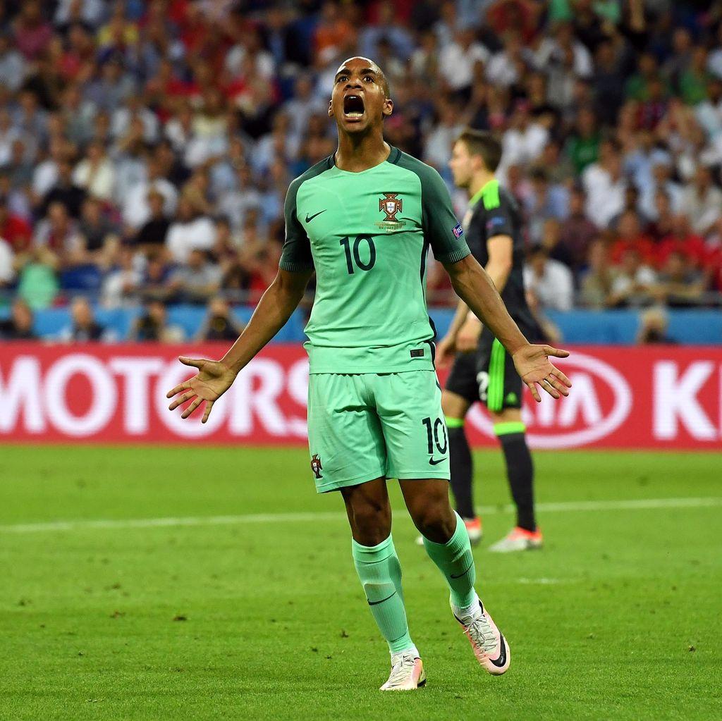 Sporting Tolak Tawaran Inter dan Liverpool untuk Gaet Joao Mario