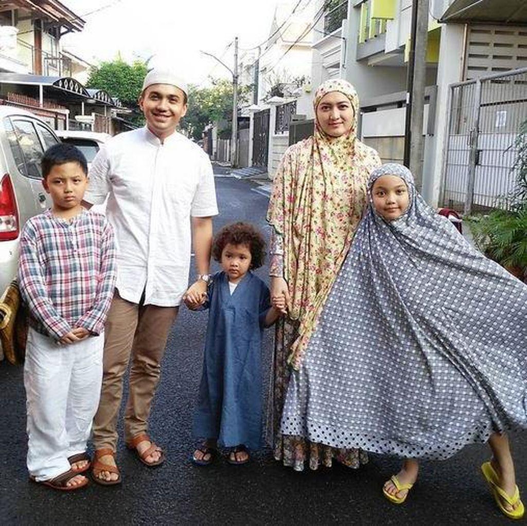 Sahrul Gunawan Resmi Cerai, Isu Skandal Raffi Ahmad-Ayu Ting Ting