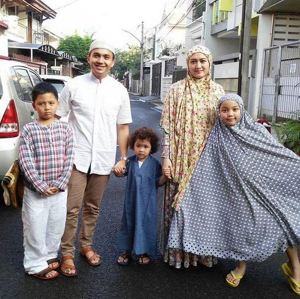 Sahrul Gunawan dan Indriani Sudah Divonis Resmi Cerai