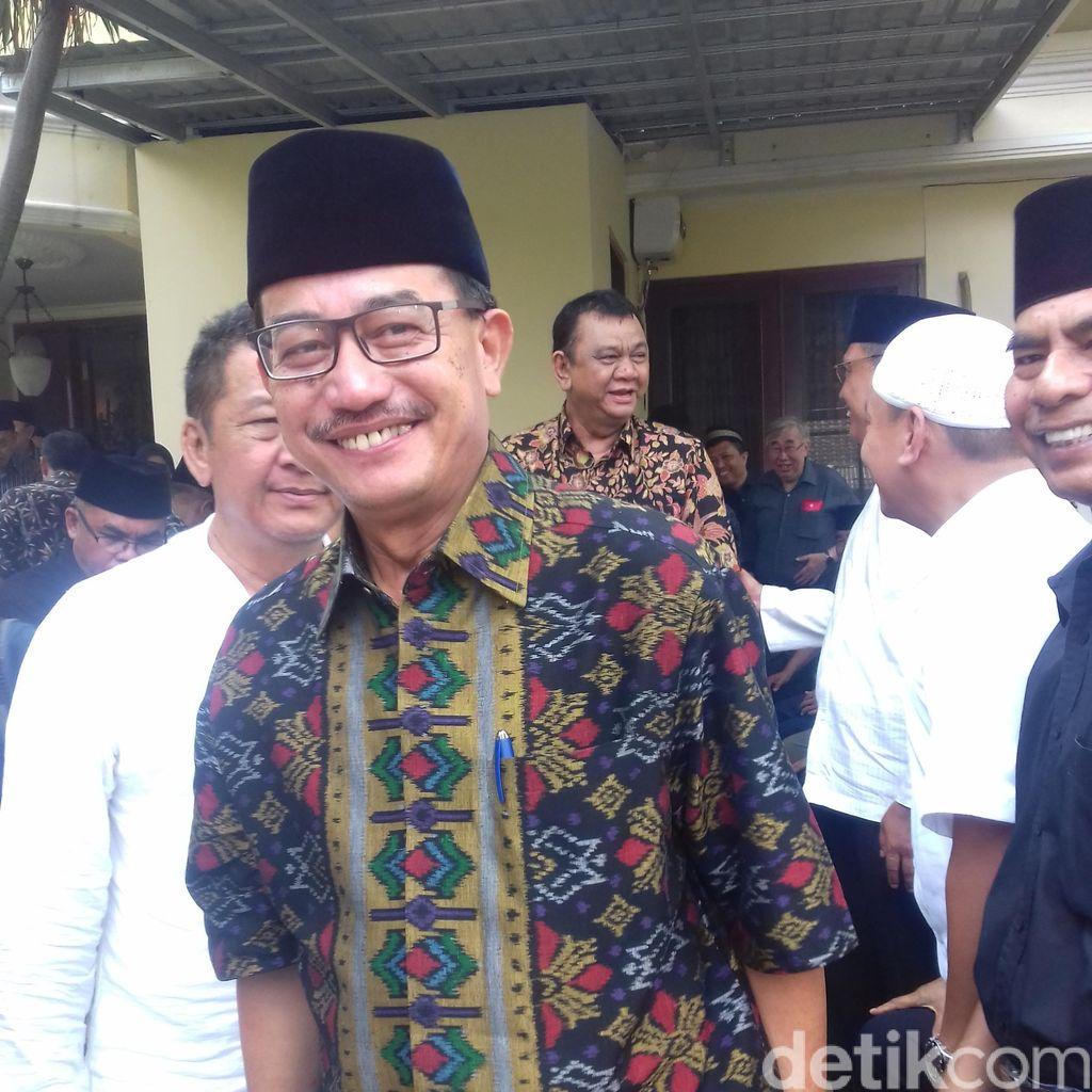 Kader Nasdem Enggartiasto Jadi Mendag, Ferry Dicopot dari Menteri Agraria