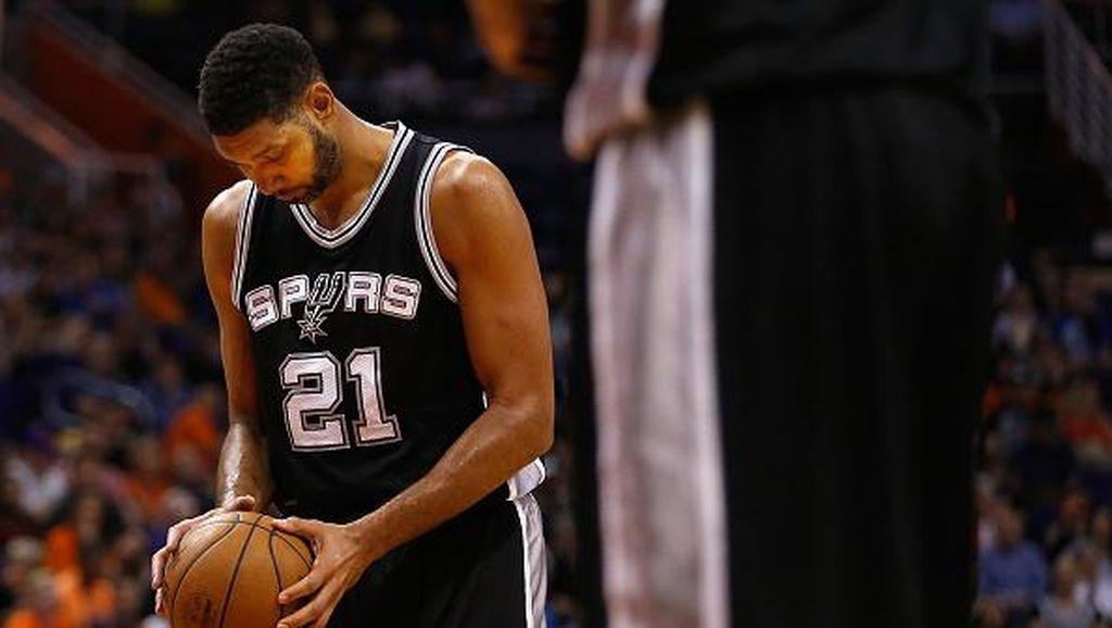 Menantikan NBA Sepeninggal Kobe Bryant dan Tim Duncan