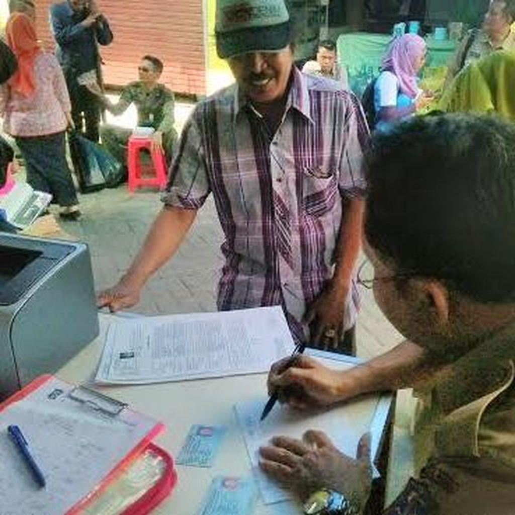 Pemkot Surabaya Hapus Kipem Bagi Warga Pendatang