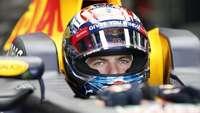 Verstappen Dituding Dapat Perlindungan dari FIA