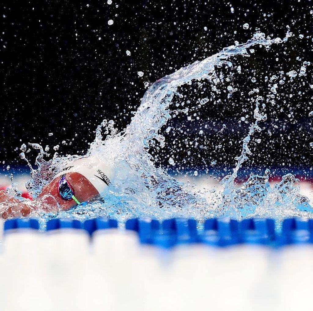 Harapan Richard Sam Bera kepada Perenang Indonesia di Olimpiade Rio