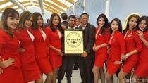 AirAsia Indonesia Akan Segera Berikan Layanan Wi-Fi di Pesawat