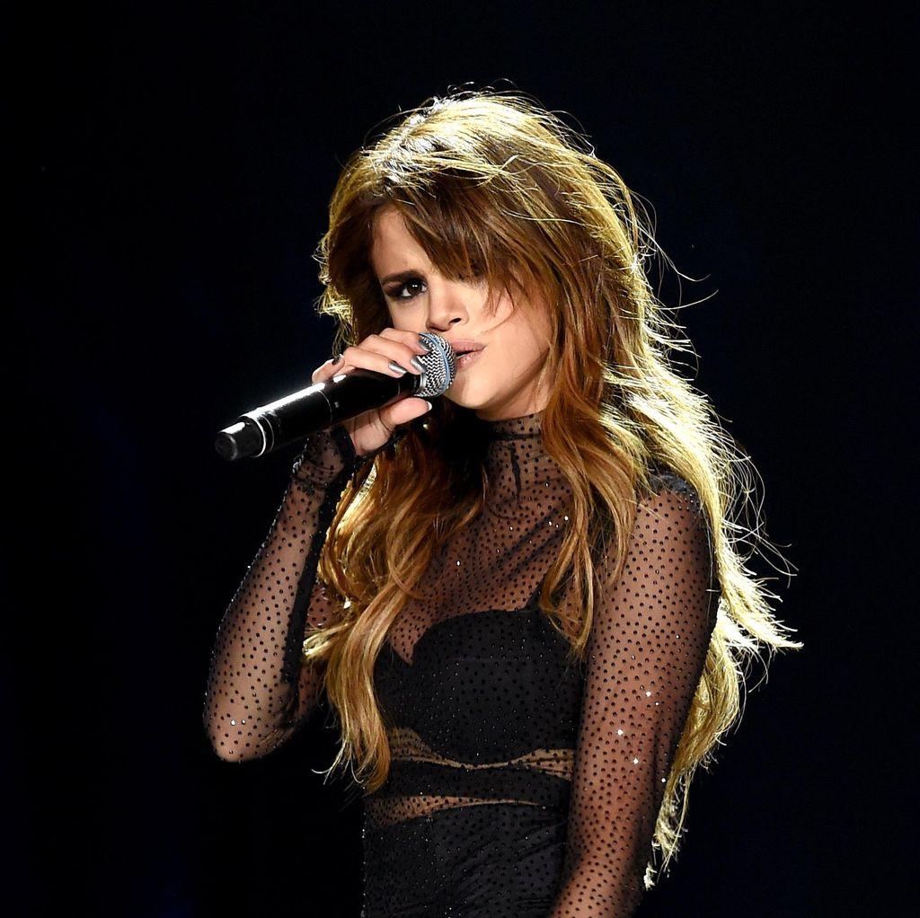 Selena Gomez Lewati 43 Kota untuk Sampai di Jakarta