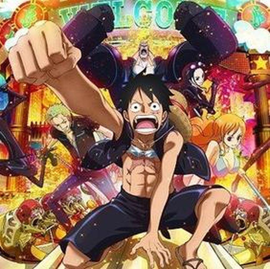 Cerita Terakhir One Piece Sudah Disiapkan Mangaka Eiichiro Oda