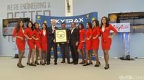 Untuk ke-8 Kalinya, AirAsia Jadi Maskapai Berbiaya Hemat Terbaik Dunia