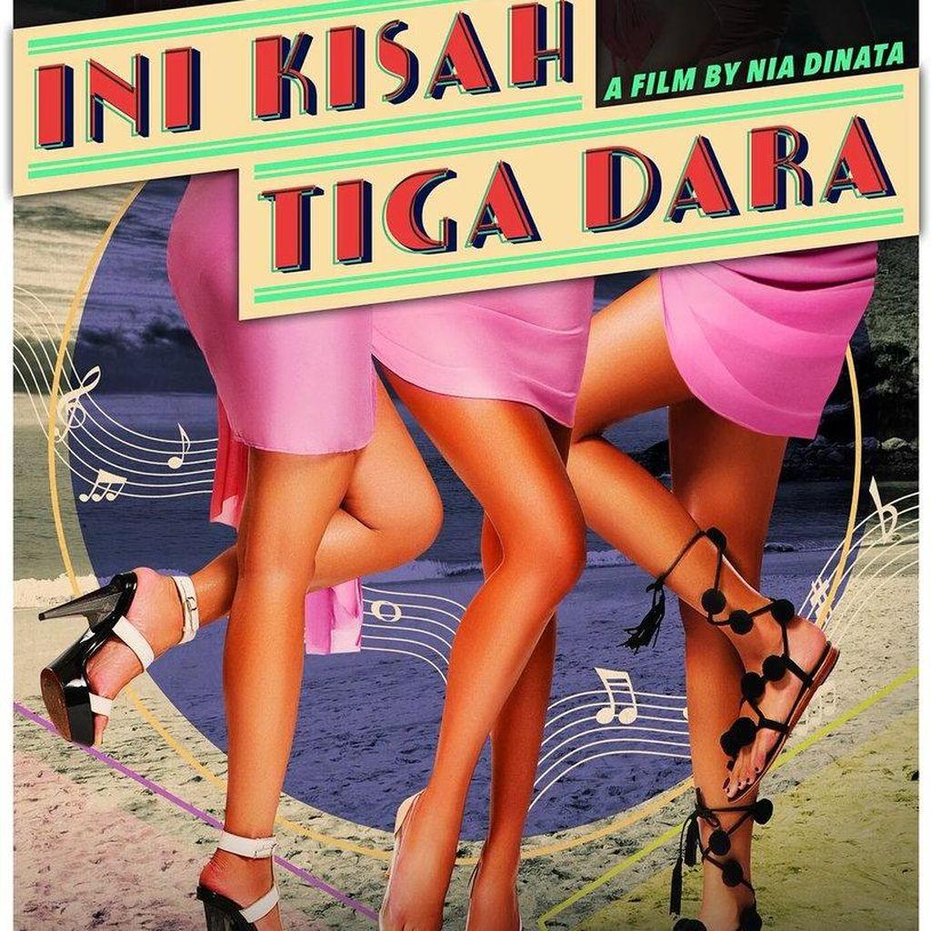 Album Soundtrack Tiga Dara Dirilis ke 2 Versi