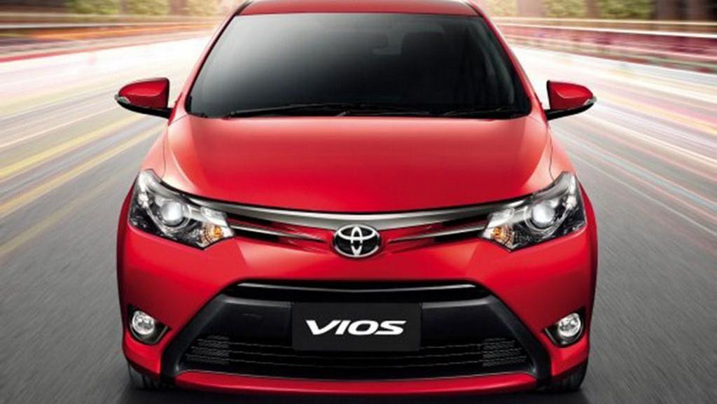 Toyota: Vios Model Baru Secepatnya Masuk Indonesia