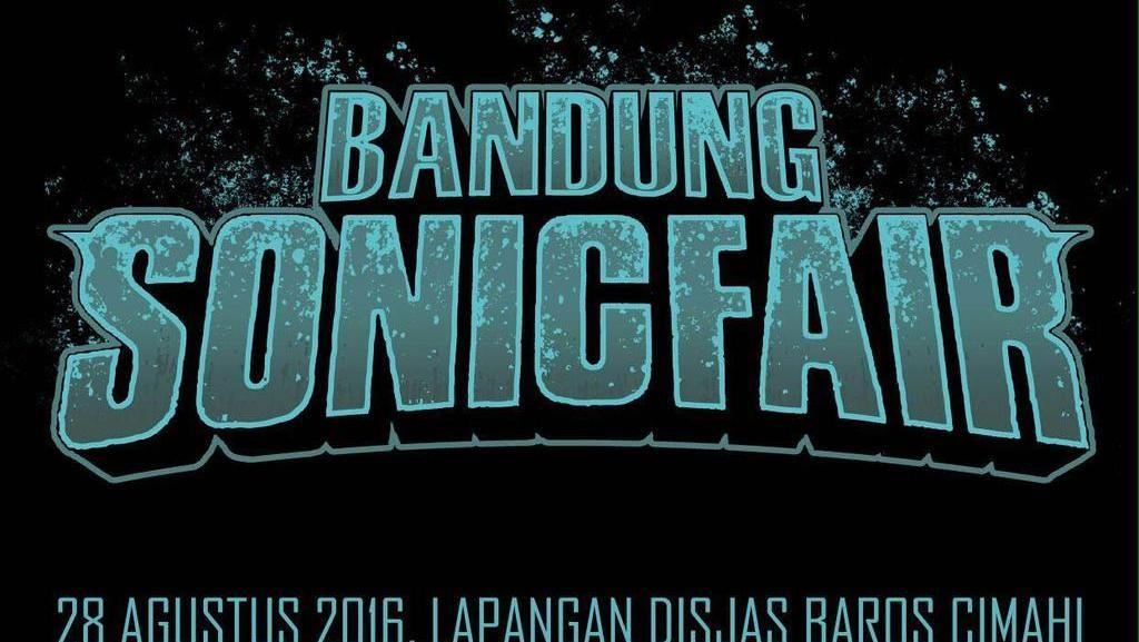 Hingar-Bingar Hammersonic yang Melancong ke Bandung dan Medan