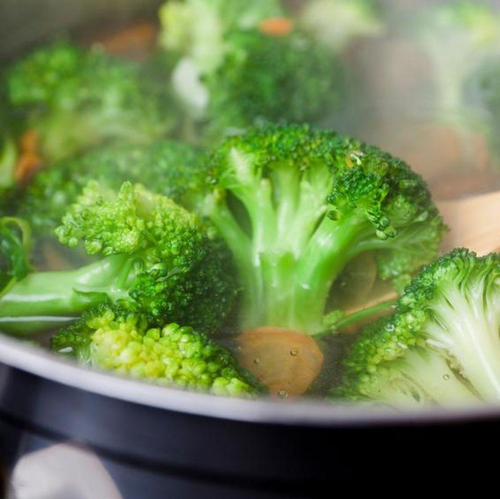 Ini Alasan Dianjurkan Stop Sementara Konsumsi Sayur Saat Diare