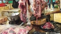 Ada Jeroan Impor dari Australia, Pedagang: yang Lokal Lebih Segar