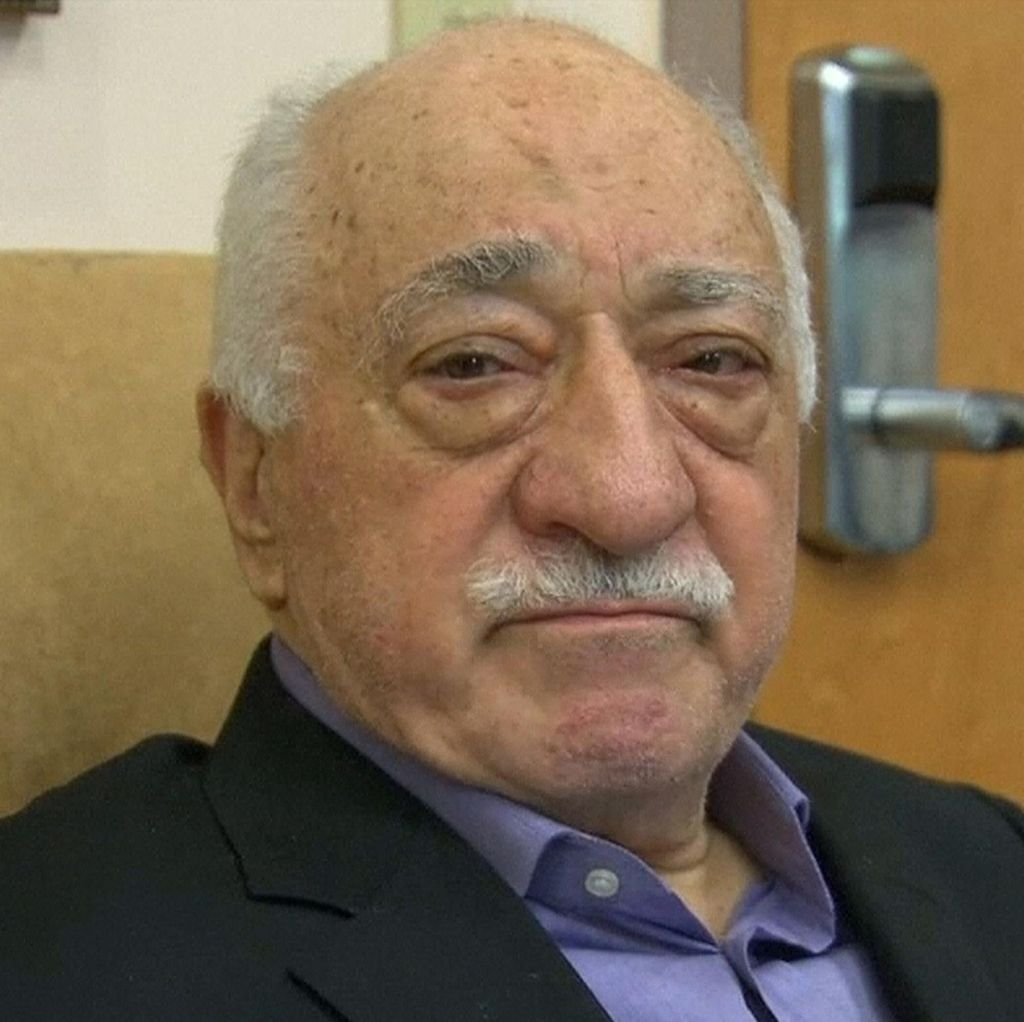 Polisi Turki Tangkap Keponakan dan Orang Kepercayaan Ulama Gulen