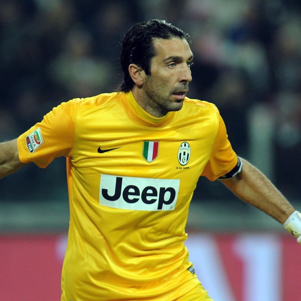 Juventus Tak Boleh Bersantai-santai