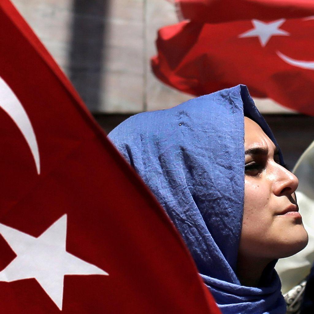 Turki Tutup Puluhan Media Terkait Upaya Kudeta