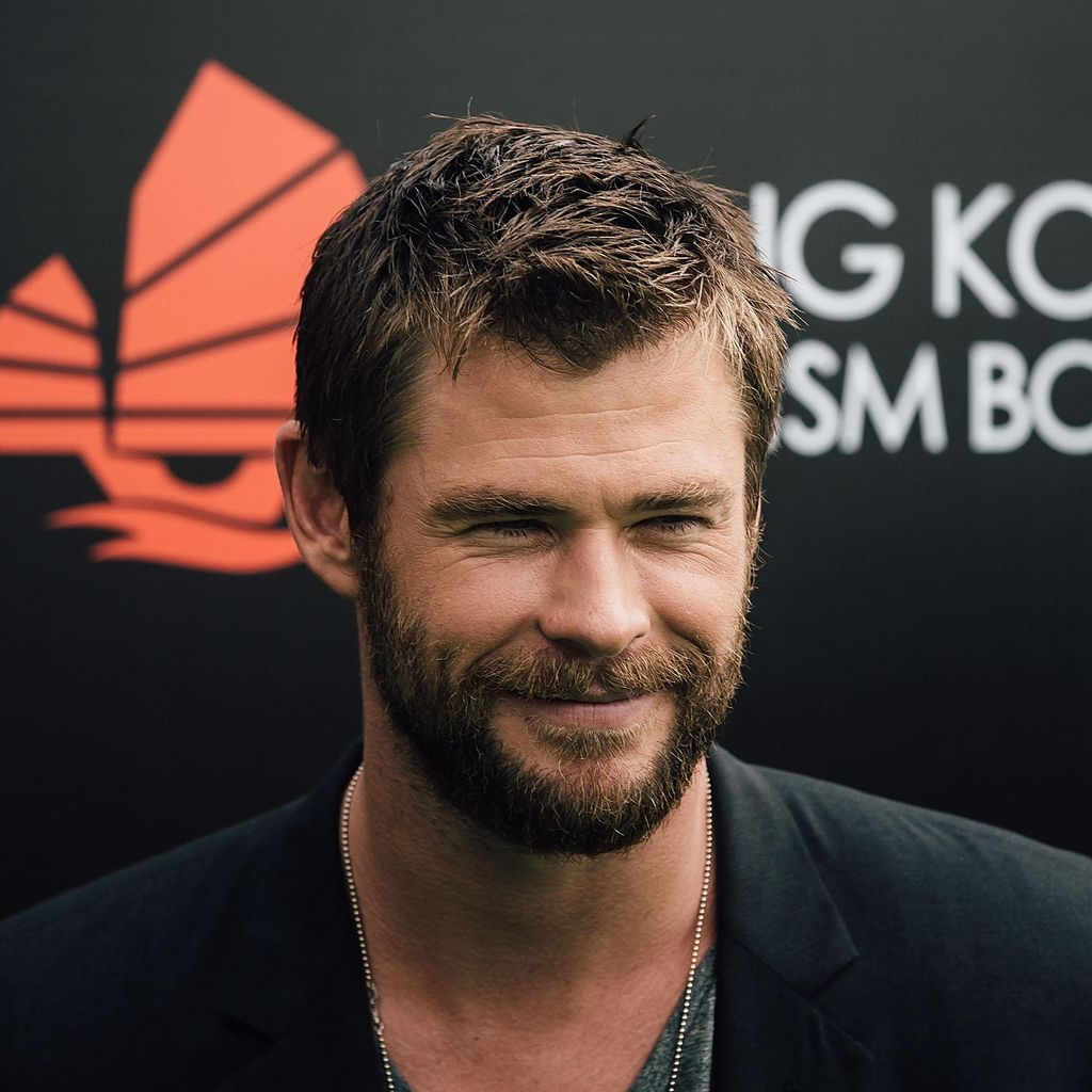 Chris Hemsworth akan Bintangi Star Trek 4
