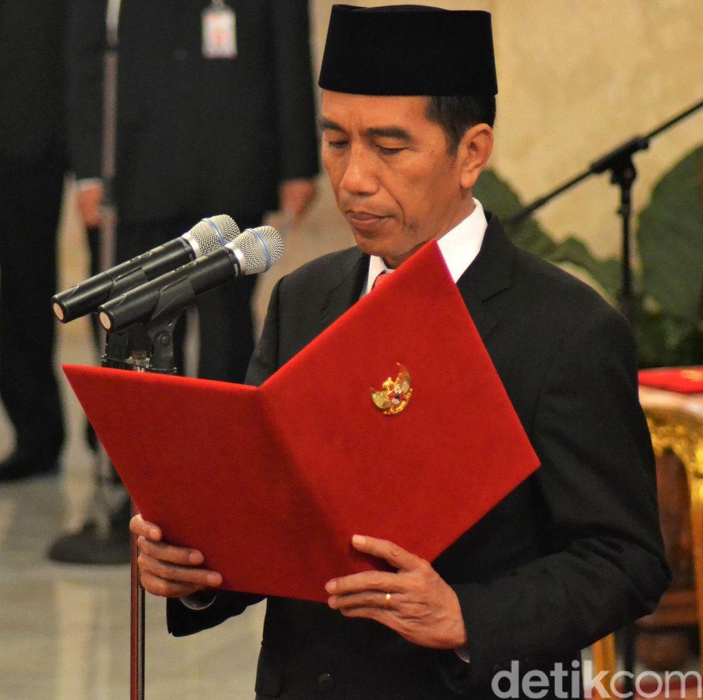 Banyak Menteri Ekonomi Dikabarkan Kena Reshuffle, Nama Sri Mulyani Muncul
