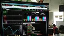 Target IPO Dipangkas Jadi 25 Emiten, Jumlah Transaksi Rp 6,5 Triliun/Hari