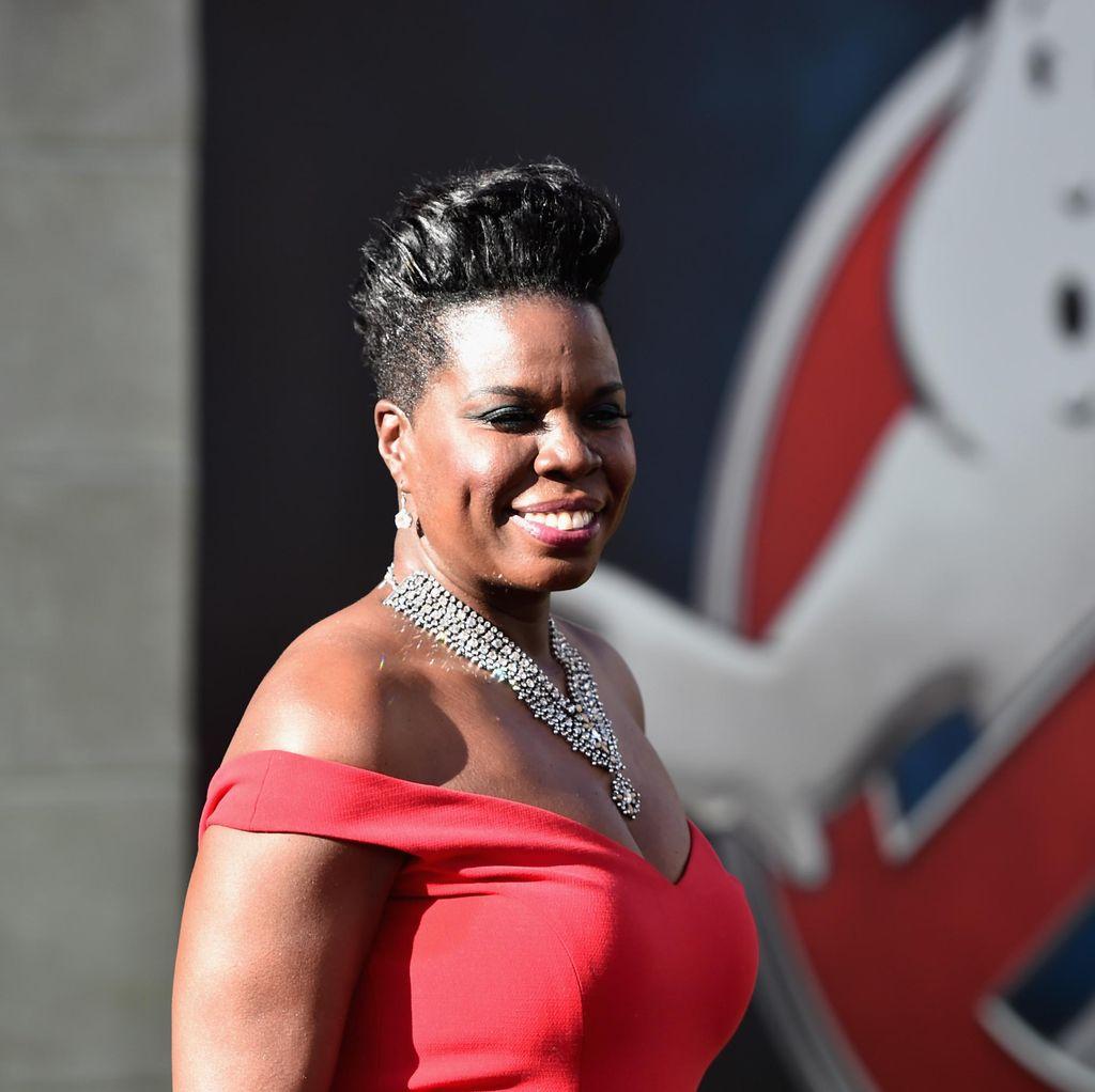 Bintangi Ghostbusters, Aktris Leslie Jones Diserang Isu Rasis