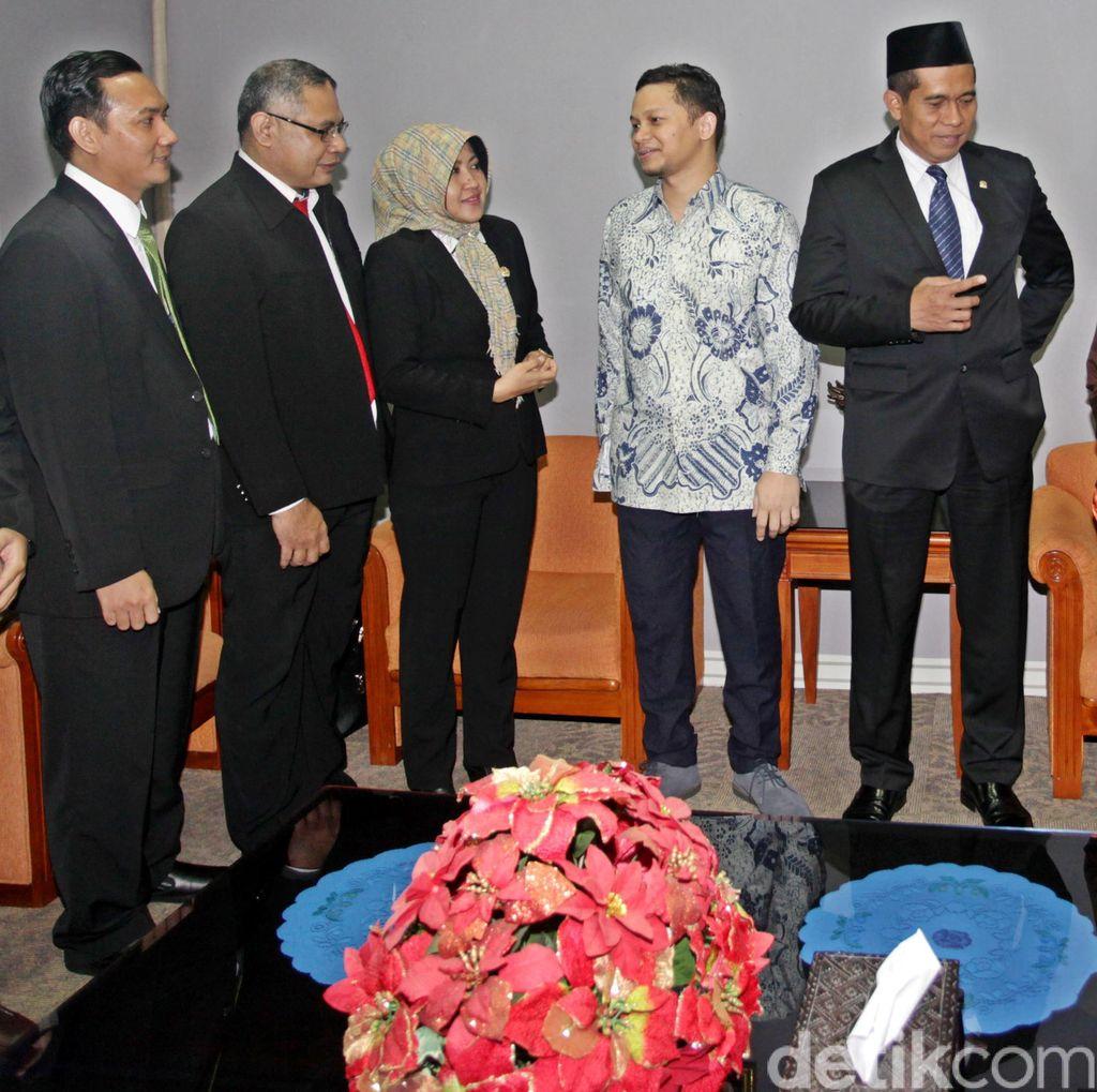 Asosiasi Televisi Swasta Indonesia Siap Kerjasama dengan Pimpinan Baru KPI
