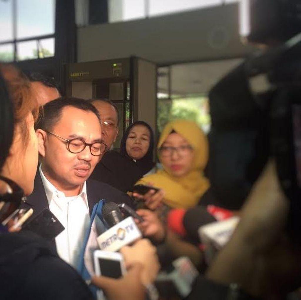 Politikus Hanura Sayangkan Bila Benar Sudirman Said Direshuffle