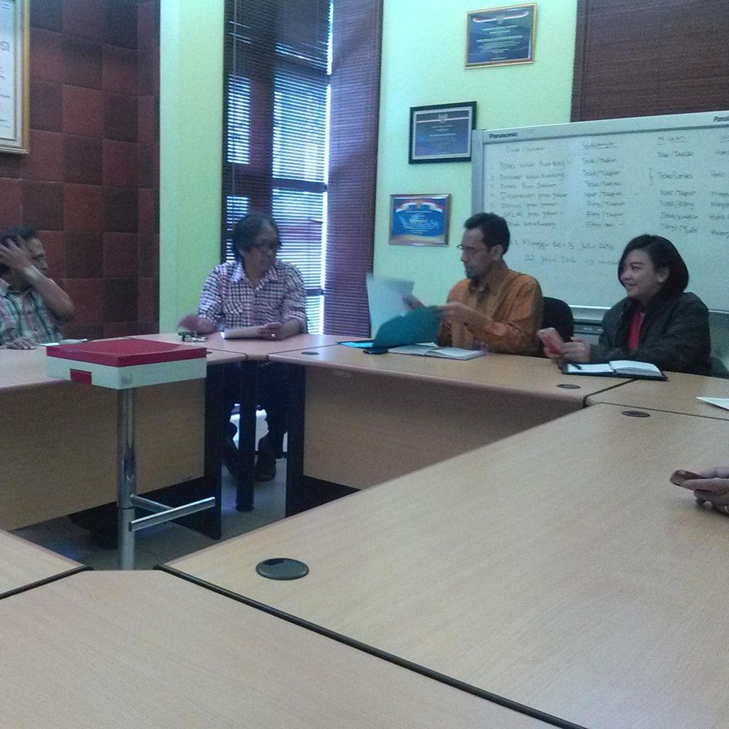 Fortusis Bandung Mengadu ke Ombudsman Soal Dugaan Kecurangan PPDB