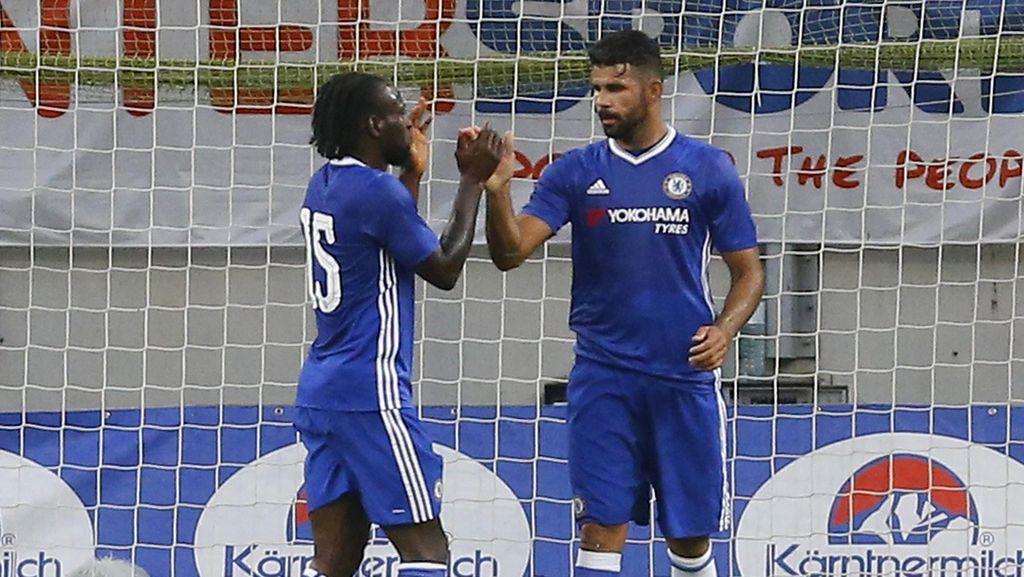 Costa Optimistis Chelsea Langsung Kembali ke Persaingan Gelar