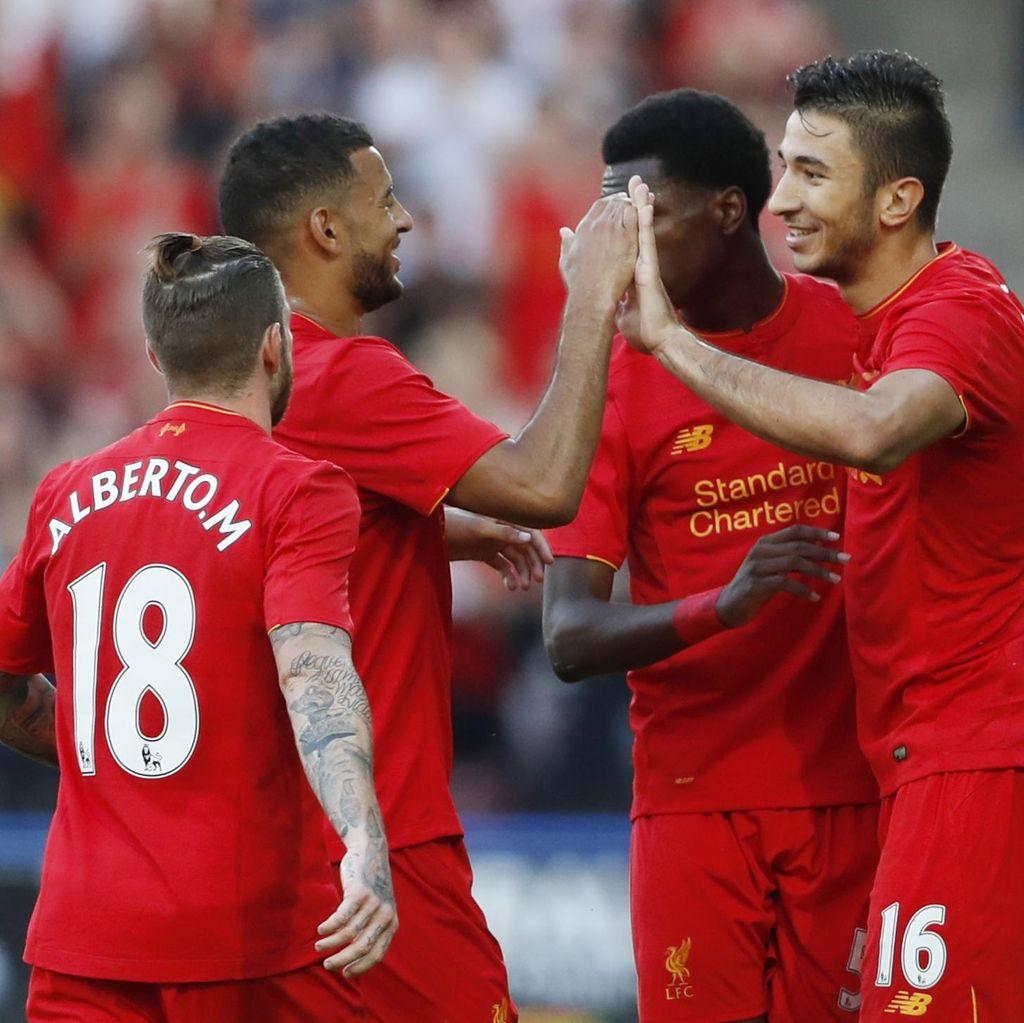 Sudah Nyetel dengan Klopp, Liverpool Disebut Conte Kandidat Juara